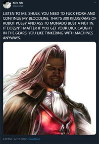 Chrisposting Know Your Meme