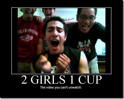 2 GIRLS 1 CUP The Video You Cant Unwatch