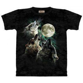 Chicago Moon T-Shirt 5MQ0sZ