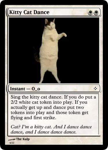Image 26720 Kitty Cat Dance Know Your Meme
