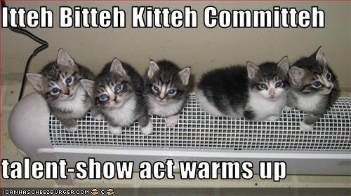 Image - 27970] | Itteh Bitteh Kitteh Committeh | Know Your Meme
