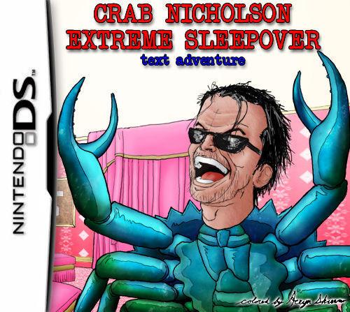 Image 49138 Crab Nicholson Know Your Meme