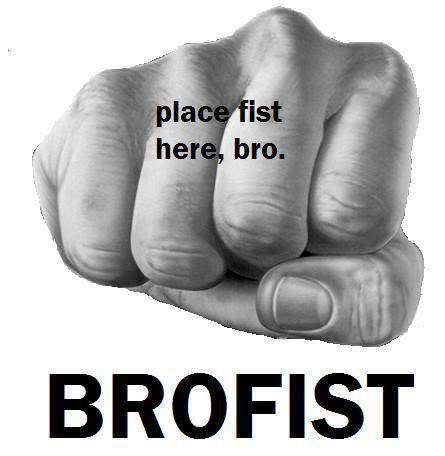 image 72542 bro fist know your meme