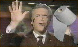 Image 80988 Robert Tilton The Farting Preacher Know Your Meme