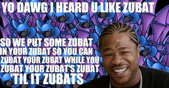 Image 85927 Xzibit Yo Dawg Know Your Meme