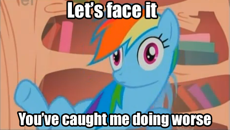 1296783078204 image 97599] my little pony friendship is magic know your meme