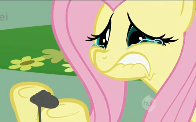 Fluttercry / Characters Watching Tv | Know Your Meme