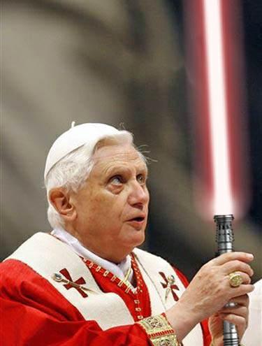 Image 133900 Catollica Satanic Pope Know Your Meme