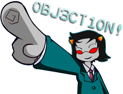Image 138267 Objection Know Your Meme