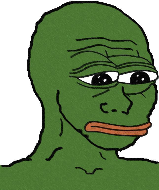 Image 146255 Feels Bad Man Sad Frog Know Your Meme Memes sad face image memes at relatably.com. image 146255 feels bad man sad
