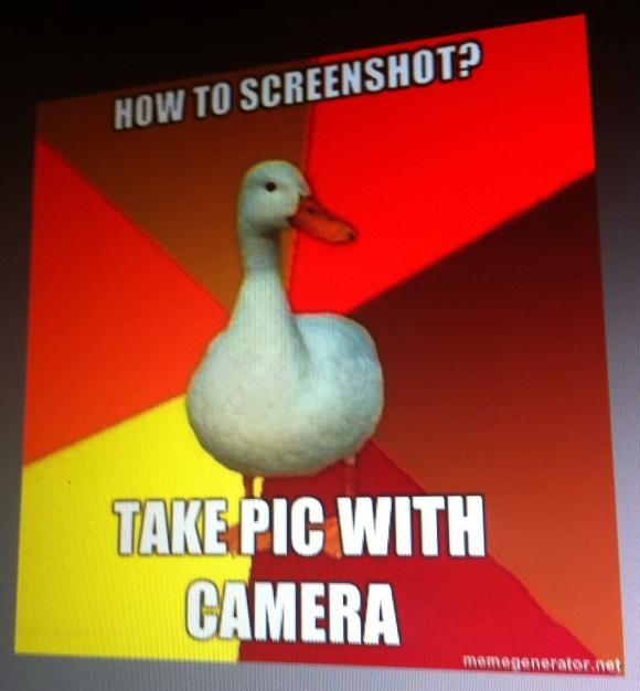 Image 162582 Technologically Impaired Duck Know Your Meme