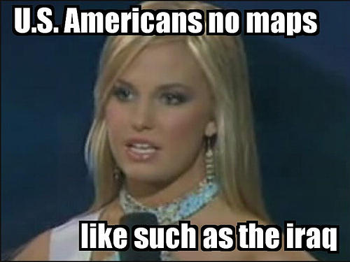 Miss teen usa south carolina know your meme us americansno maps like suchas the irao gumiabroncs Images