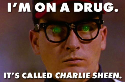 1d2fdc13f Charlie Sheen Rant / #tigerblood | Know Your Meme