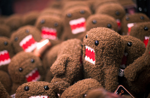 domo know your meme