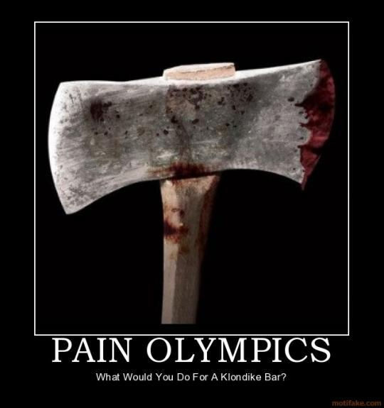 Bme Pain Olympic Real