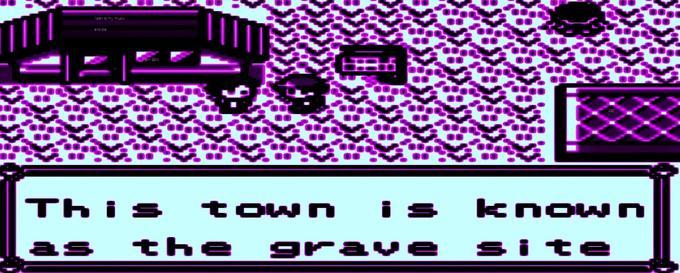 Lavender Town Syndrome Creepypasta Know Your Meme