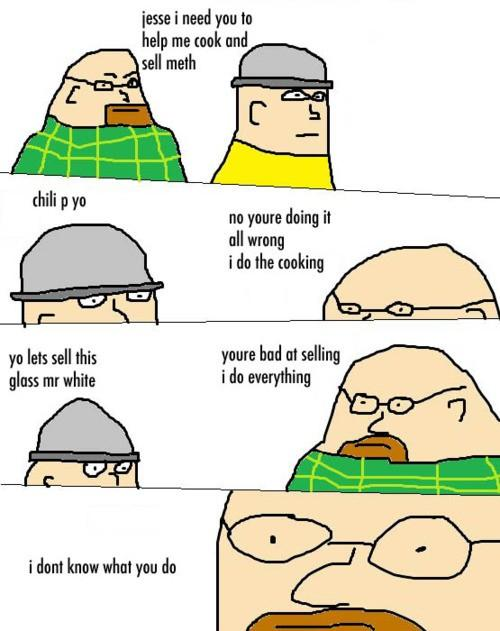 image 224835 breaking bad comics know your meme