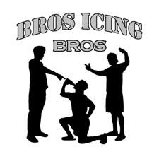 bros icing bros know your meme