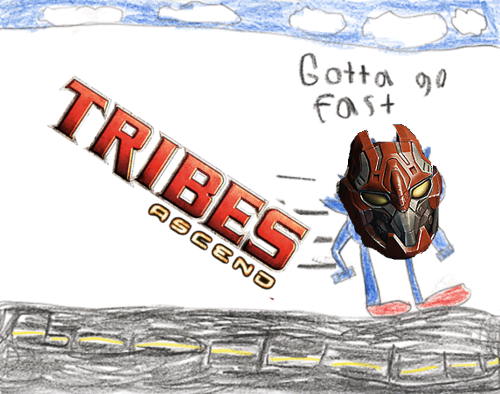 Tribes: Ascend | Know Your Meme