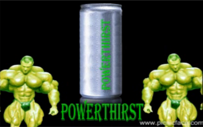 powerthirst know your meme