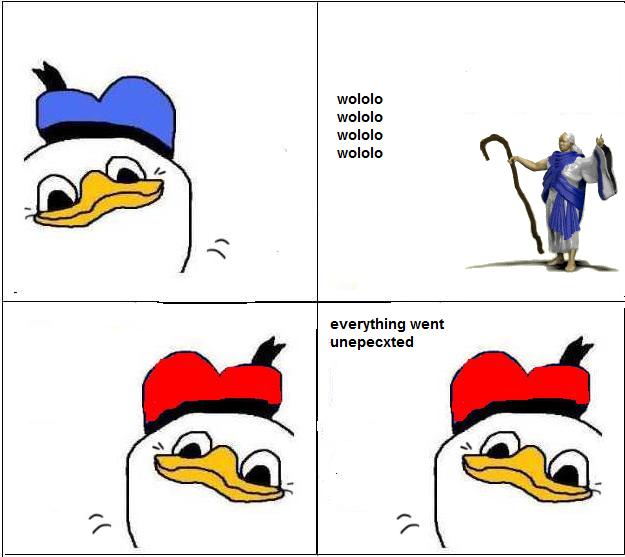 Dolan Know Your Meme