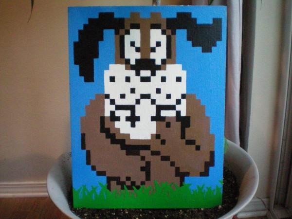 Pixel Art | Know Your Meme