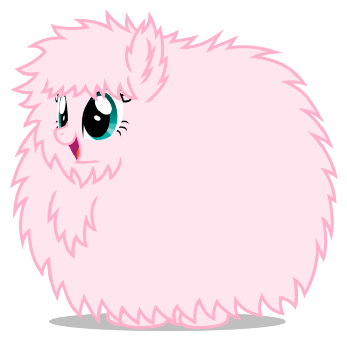 Fluffy Ponies Know Your Meme