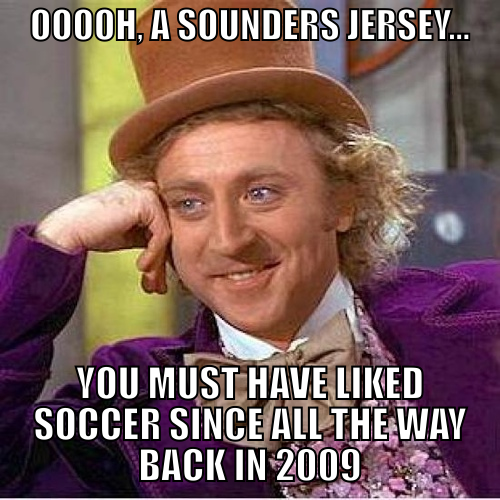 44b sounders one guy's memes know your meme