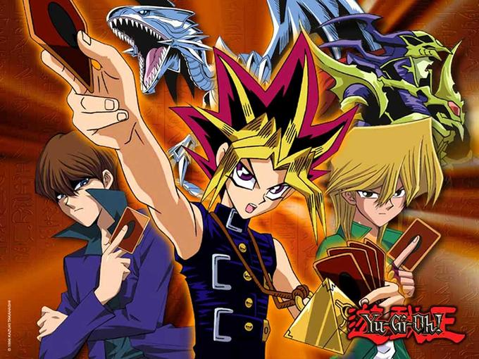 Yu Gi Oh Know Your Meme