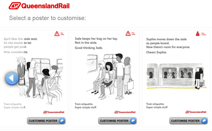 how to get train license queensland
