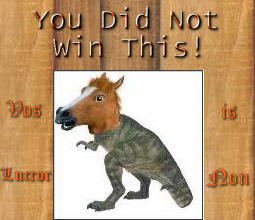 You Did Not Win This Award By Sparty Know Your Meme