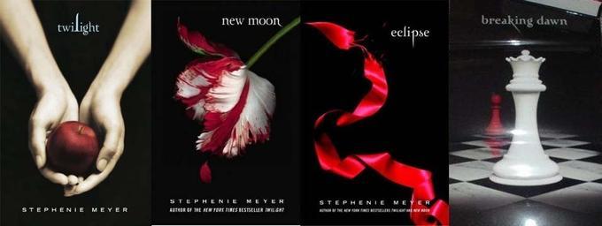 Twilight | Know Your Meme