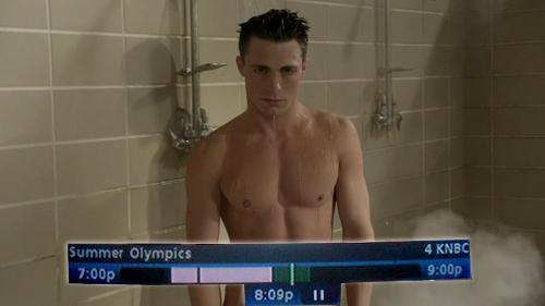 Gay olympic porn