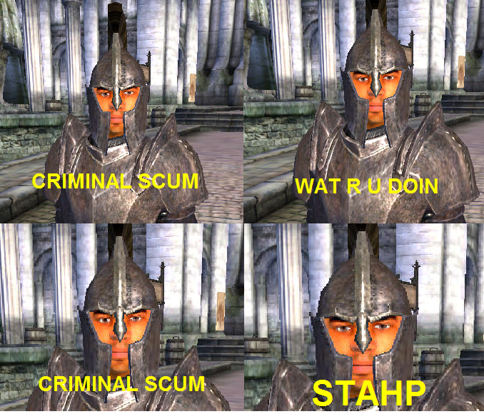 Stahp | Know Your Meme