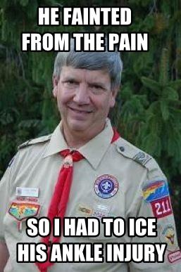 2fa image 390702] harmless scout leader creepy scoutmaster know