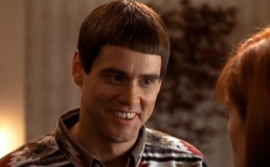 Lloyd Christmas Memes.So You Re Saying There S A Chance Know Your Meme