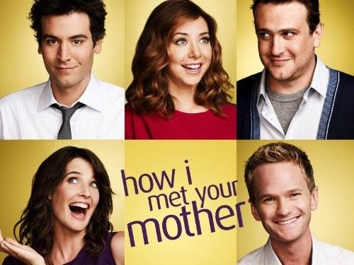 ted online dating how i met your mother