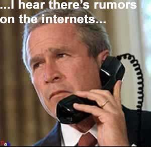 Resultado de imagen para meme bush internets