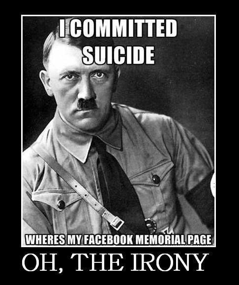 I Herd You Like Nazi Grammar Nazi Know Your Meme