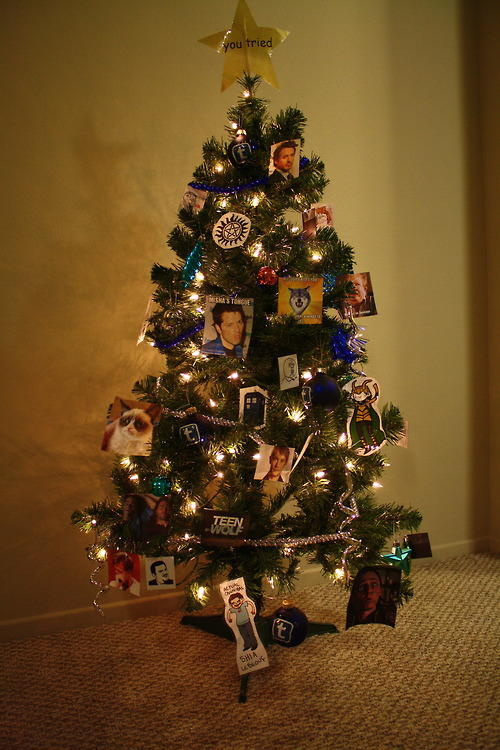 Christmas Tree Tumblr.Tumblr Christmas Tree Tumblr Know Your Meme