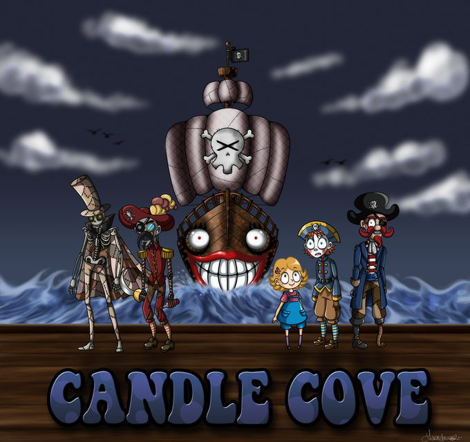 Candle Cove Know Your Meme