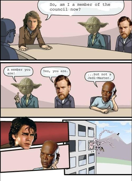 Boardroom Suggestion Know Your Meme