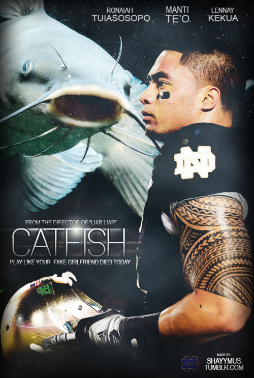 Catfish - Play Like Your Fake Girlfriend Died Today | Manti