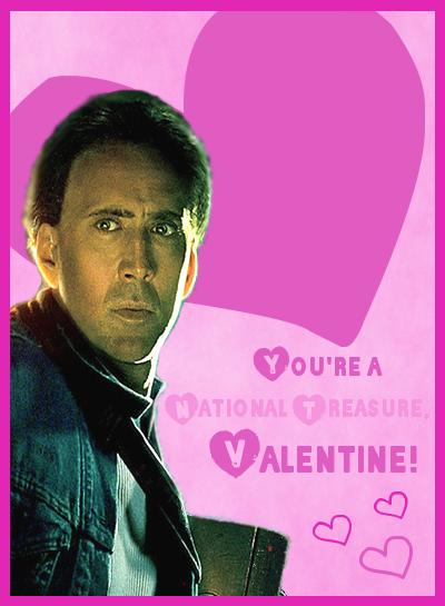 Nicolas Card Nicolas Cage Know Your Meme