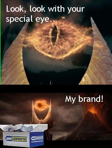 My Brand Know Your Meme