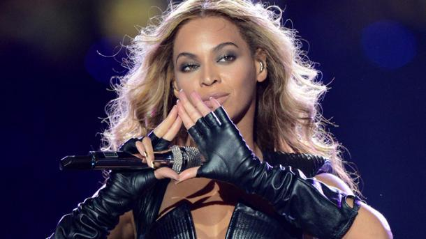 Beyonces Illuminati Sign Know Your Meme
