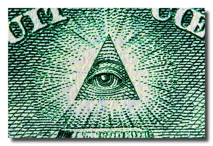 The Illuminati Know Your Meme