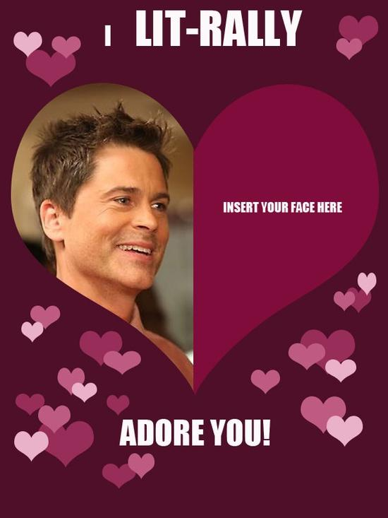 Valentine S Day E Cards Know Your Meme