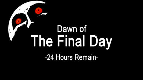 Dawn of The Final Day -24 Hours Remain- The Legend of Zelda: Majora's Mask The Legend of Zelda: Ocarina of Time 3D The Legend of Zelda: Ocarina of Time text font