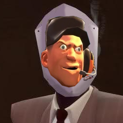 Not A Spy Scout Face Know Your Meme